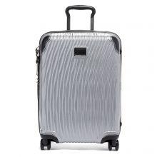 Tumi Latitude Continental Carry On Silver