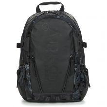 Superdry Tarp Backpack Harbour Black