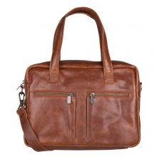 Cowboysbag Bag Francis Schoudertas Juicy Tan