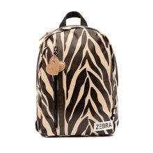 Zebra Trends Kinder Rugzak M Zebra