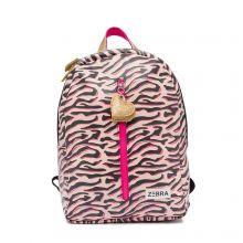 Zebra Trends Kinder Rugzak M Zebra Stripes