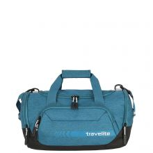 Travelite Kick Off Travelbag Small Petrol