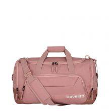 Travelite Kick Off Travelbag Medium Rose