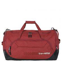 Travelite Kick Off Travelbag Large Red