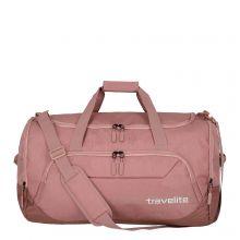 Travelite Kick Off Travelbag Large Rose