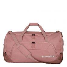 Travelite Kick Off Travelbag Extra Large Rose