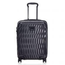 Tumi Latitude International Slim Carry-On Black