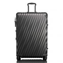 Tumi 19 Degree Aluminium Extended Trip Packing Case Matte Blue