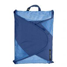 Eagle Creek Reveal Garment Folder L Aizome Blue Grey