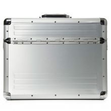 Alumaxx Aluminium Pilotenkoffer 2482