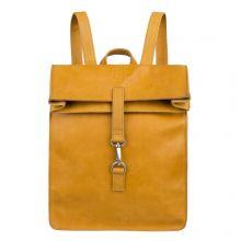 """Cowboysbag Backpack Doral Laptop Rugzak 15"""" Amber"""