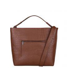 Cowboysbag Bag Cornhill Schoudertas Tan