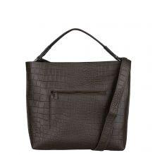 Cowboysbag Bag Cornhill Schoudertas Dark Green
