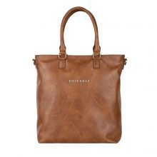 SuitSuit Fab Seventies Shopping Bag Golden Brown