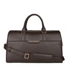 SuitSuit Fab Seventies Classic Leisure Bag Espresso Black