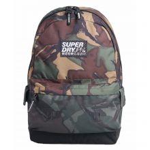 Superdry Montana Original Backpack Camo