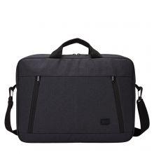 "Case Logic Huxton Laptop Attaché 15.6"" Black"