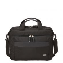 """Case Logic Notion Laptop Bag 14"""" Black"""