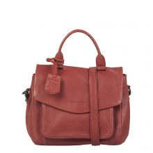 Burkely Just Jackie Citybag Red
