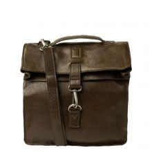 Cowboysbag Bag Jess Schoudertas Dark Green