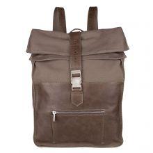 """Cowboysbag Backpack Hunter Laptop 15.6"""" Storm Grey"""
