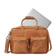 Cowboysbag The College Bag Schoudertas Tobacco