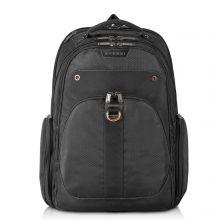 "Everki Atlas Laptop Backpack 13-17.3"" Black"