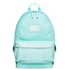 Superdry Montana Cinda Pocket Backpack Soft Blue