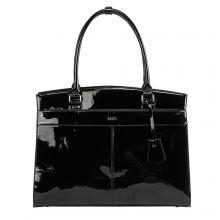 "Socha Businessbag Iconic Mirror 14-15.6"" Black"