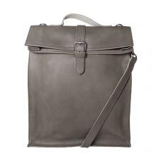 Laauw AMS The Nine Streets Laptop Bag Grey