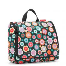 Reisenthel Toiletbag XL Happy Flowers