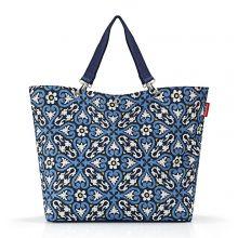 Reisenthel Shopper XL / Strandtas Floral