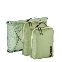 Eagle Creek Pack-It Starter Set Mossy Green