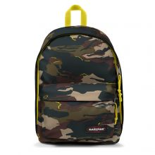Eastpak Out Of Office Rugzak Outline Yellow