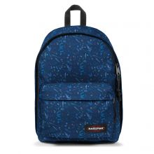Eastpak Out Of Office Rugzak Herbs Navy