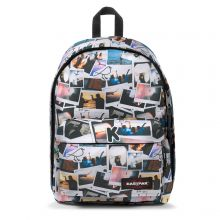 Eastpak Out Of Office Rugzak Post Horizon