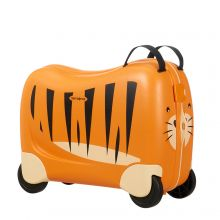 Samsonite Dream Rider Suitcase Tiger Toby