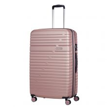 American Tourister Aero Racer Spinner 79 Expandable Rose Pink