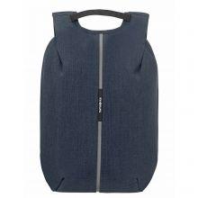 "Samsonite Securipak Laptop Backpack 15.6"" Eclipse Blue"