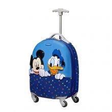 Samsonite Disney Ultimate 2.0 Pre-School Spinner 46 Mickey & Donald