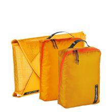 Eagle Creek Pack-It Starter Set Sahara Yellow