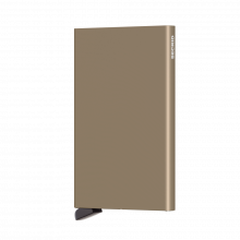 Secrid Cardprotector Kaarthouder Sand