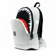 Pick & Pack Fun Rugzak M Shape Shark Grey