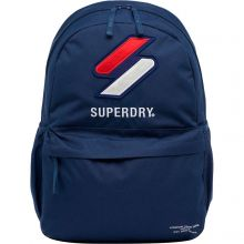 Superdry Montana Sportstyle Backpack Navy