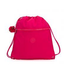Kipling Supertaboo Gymtas True Pink