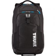 """Thule TCBP-417 32L Crossover 17"""" Backpack Black"""