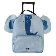 Trixie Kids Trolley Travel Mrs. Elephant