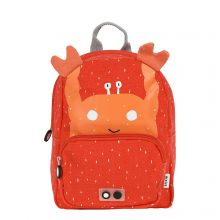 Trixie Kids Backpack Mrs. Crab