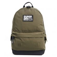 Superdry Montana Classic Backpack Forest Pine
