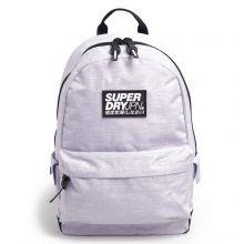 Superdry Montana Classic Backpack Light Lavender